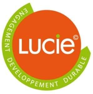 Label LUCIE RSE