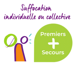 Fiche 1er secours charge travail