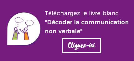Livre blanc communication non verbale